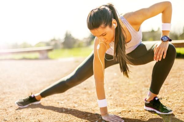 faire du sport pour perdre 5 kilos en 1 mois