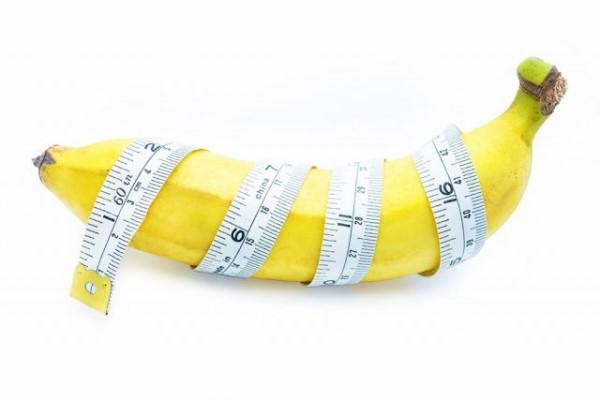 la banane est un allié minceur