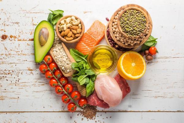 Manger plus sainement pour perdre du poids
