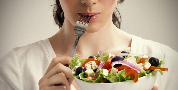 Nos menu de régime pour perdre 10 kg !