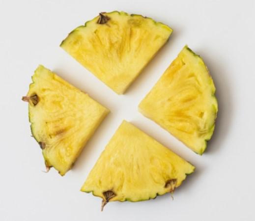 Comment manger de l'ananas pour maigrir