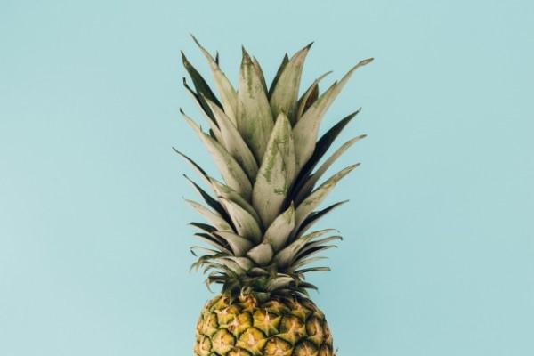 Ananas brûleur de graisse