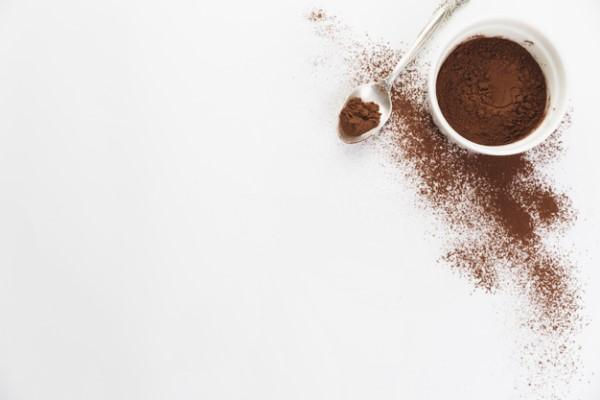 cacao brûleur de graisse