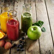 Smoothie brûle-graisse : les meilleures recettes minceur, plaisir et régime !