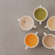 Potage et soupe brûle-graisse : recettes et astuces pour perdre du poids